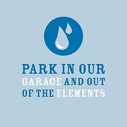 Park in our Garage