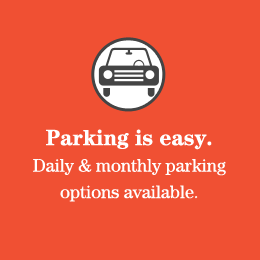 Daily and Monthy Parking