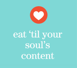 Pentagon Row - Eat 'til your soul's content