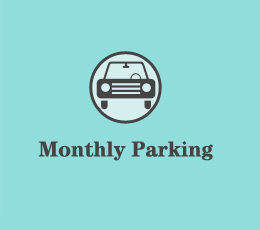 Monthly Parking