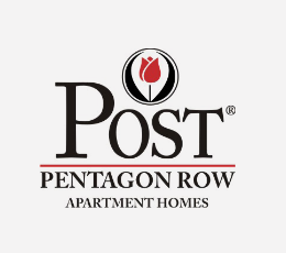 For apartment information at Pentagon Row contact postpentagonrow@postproperties.com