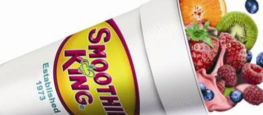 Dive into both a healthy and delicious smoothie snack in Arlington, VA at Smoothie King