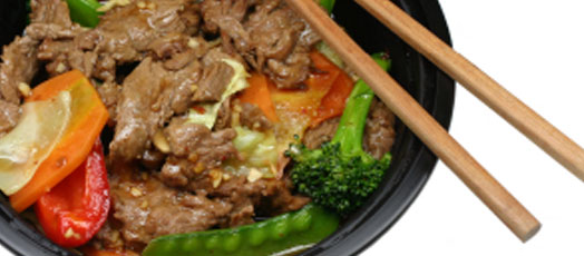 In the mood to dine in, get carry out, or delivery? Lucky for you Tasteful Delight offers these options for your favorite Asian dishes located at Pentagon Row