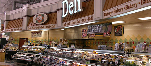 Visit Pentagon Row's number one neighborhood food market Harris Teeter