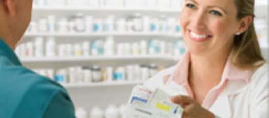 Fill your prescriptions, develop your pictures, and pick up any of your drug store needs at Rite Aid at Pentagon Row