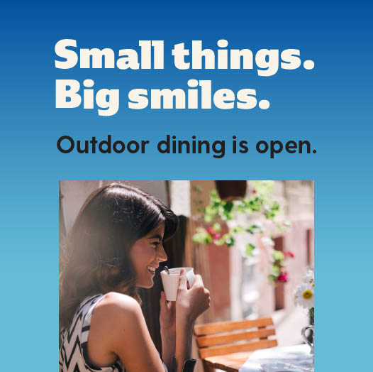 Small Things Big Smiles